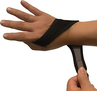 IRUFA,WR-OS-17,Breathable Neoprene Wrist Brace, for TFCC Tear- Triangular Fibrocartilage Complex Injuries, Ulnar Sided Wri...