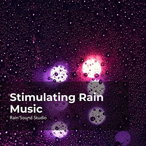 Rain Sound Studio, The Rain Library & Meditation Rain Sounds