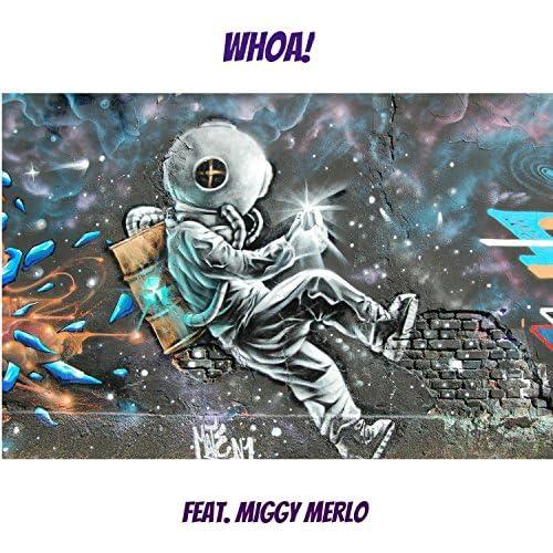 Michael Trapson feat. Miggy Merlo