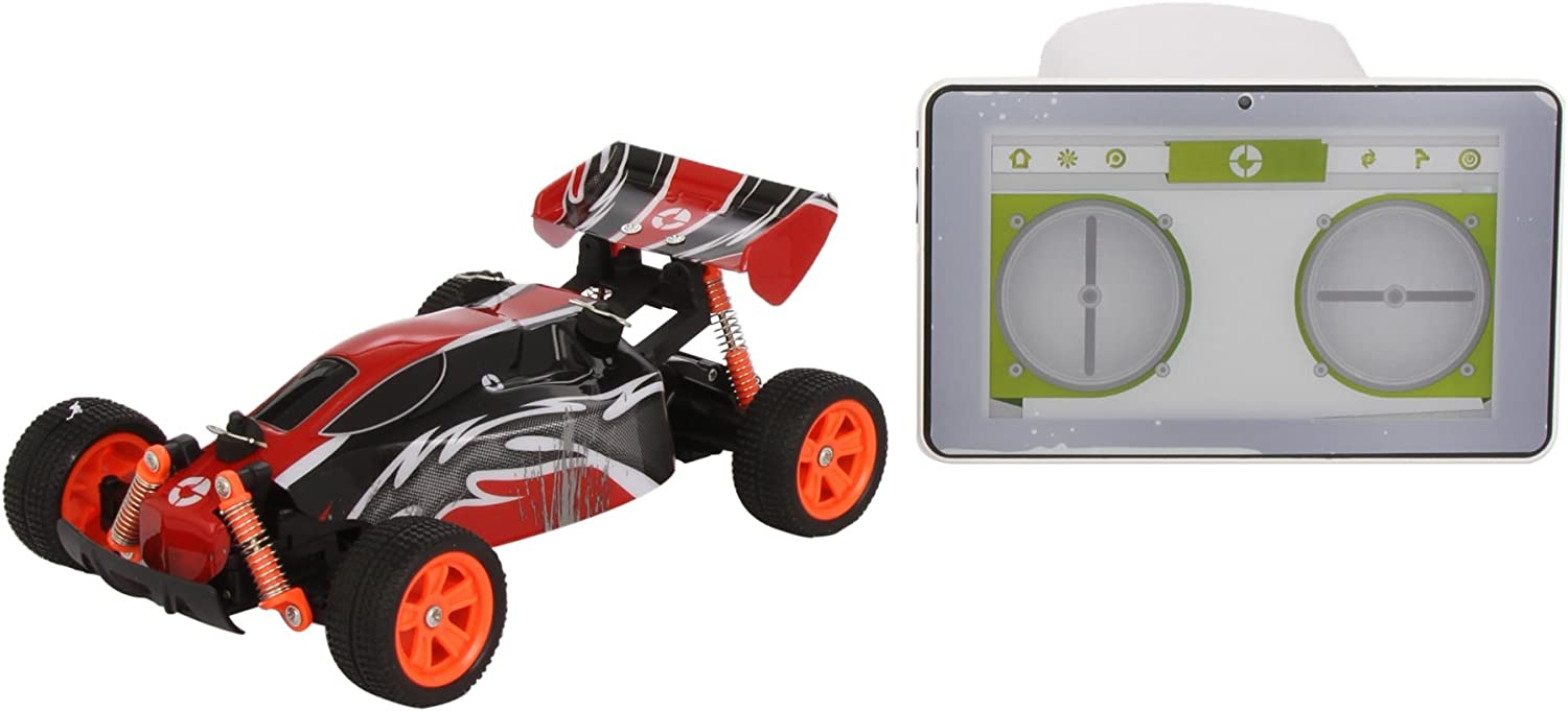 PACK TABLET 7  INGO+ RC CAR BlauTOOTH+APP