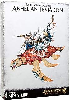 Games Workshop Idoneth Deepkin Akhelian Leviadon Warhammer Age of Sigmar