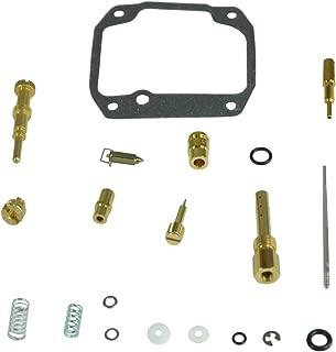 Factory Spec, AU-07464, Carb Repair Kit 1989-2004 Suzuki Quadrunner 160 LT160E, LT-F160 & LT160