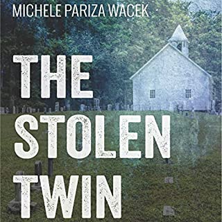 The Stolen Twin cover art