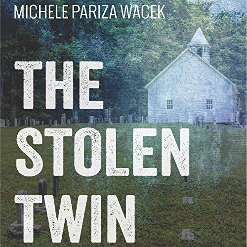 The Stolen Twin audiobook cover art