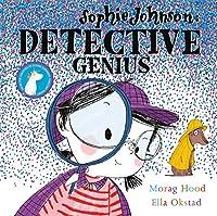 Sophie Johnson: Detective Genius