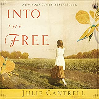 Into the Free audiobook cover art