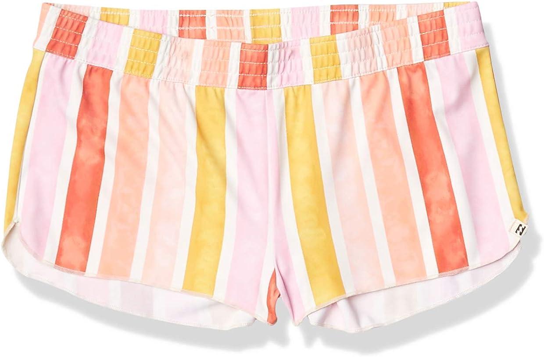 Billabong Girls' So Challenge the lowest price Wholesale Short Swim Stoked