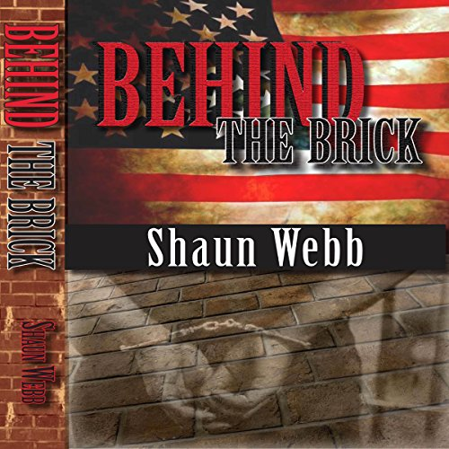 Behind the Brick audiobook cover art