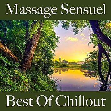 Massage sensuel: best of chillout