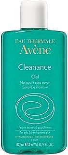 Avene Clearance gel Cleanser 200ml