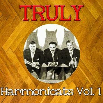 Truly Harmonicats, Vol. 1