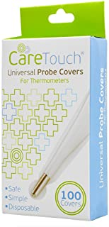 Care Touch Thermometer Probe Cover