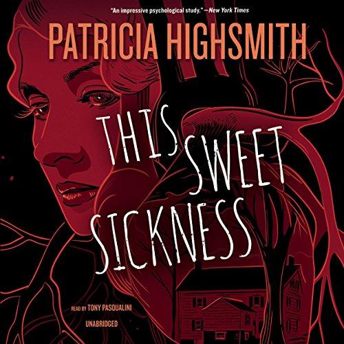 Couverture de This Sweet Sickness