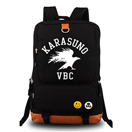 Siawasey Japanese Anime Cosplay Daypack Backpack Shoulder Bag School Bag