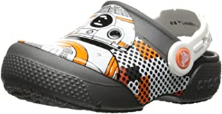Crocs Kids' Fun Lab Star Wars BB-8 Clog