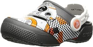 Crocs Kids' Fun Lab Star Wars BB-8 Clog