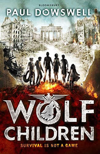 Wolf Children: survival is not a g