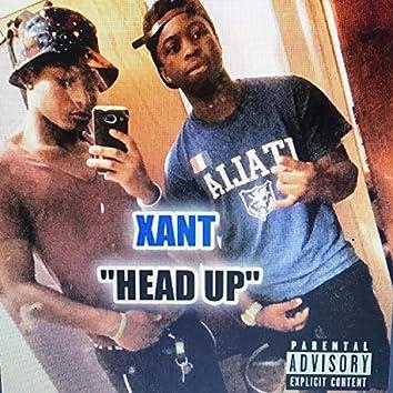 Xant (Head Up)