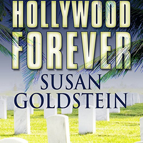 Hollywood Forever cover art