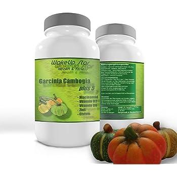 Woher bekomme ich Garcinia Cambogia Früchte?