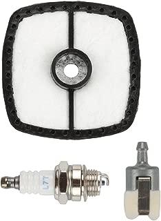 Hilom 13120507320 A226001410 Repower Tune Up Kit for Echo SRM210 SRM225 ES-210, GT-200, GT-225, HC-150, HC-225, PAS-225 PAS-265 PB-250 PE-225 SHC-225 SRM-265 Echo 90152Y