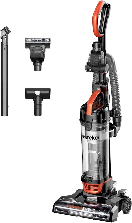 Eureka PowerSpeed Upright Vacuum Cleaner