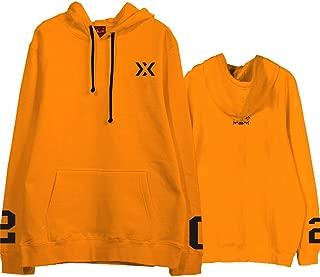 Best jungkook orange sweater Reviews