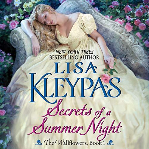 Couverture de Secrets of a Summer Night