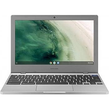"Samsung Chromebook 4 Chrome OS 11.6"" HD Intel Celeron Processor N4000 4GB RAM 32GB eMMC Gigabit Wi-Fi - XE310XBA-K01US (Renewed)"