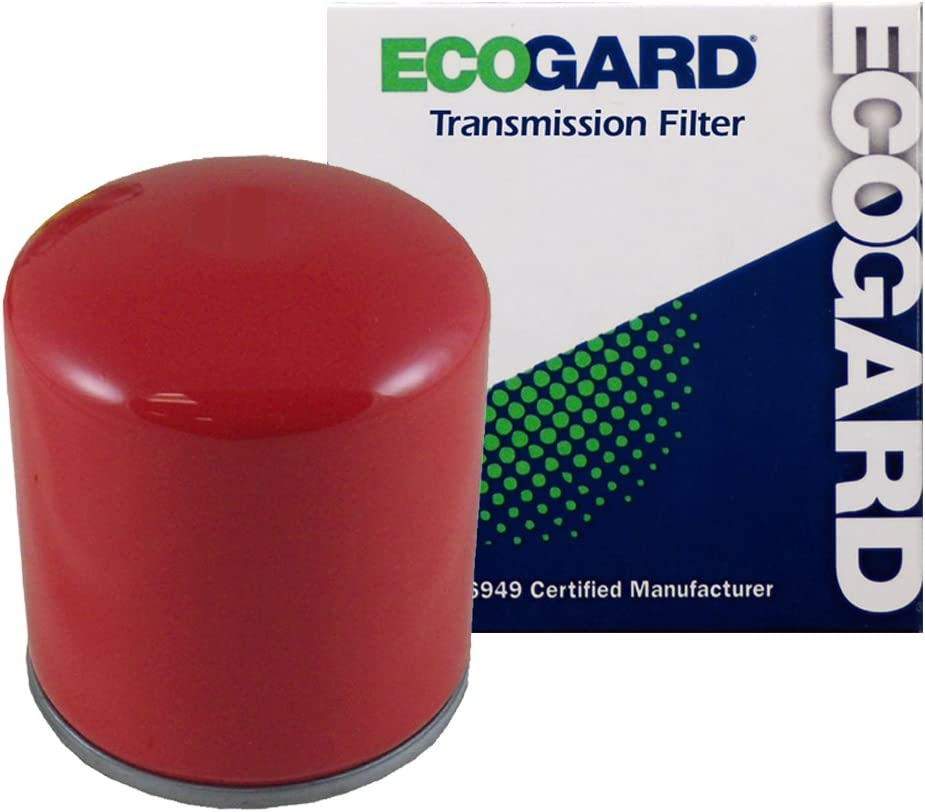 ECOGARD XT1215 Premium New Manufacturer direct delivery product Professional Automatic Transmission Filte