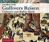 Rufus Beck, Jonathan Swift: Gullivers Reisen