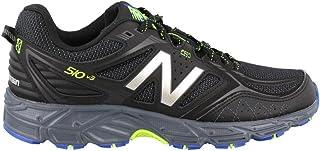 New Balance Men's mt510v3 Trail Running Shoes