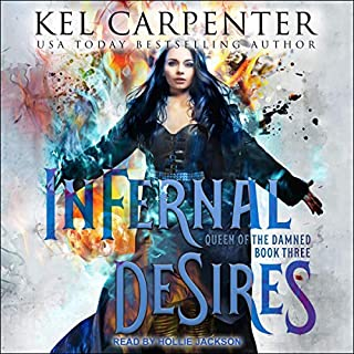 Infernal Desires cover art