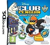 Club Penguin: Herbert's Revenge (Nintendo DS) [Importación inglesa]