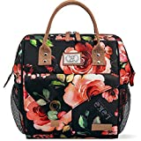 Lekesky Lunch Bag, Insulated Lunch Box for Men Women Lunch Cooler for Work Tote Lunch Box Adult,...