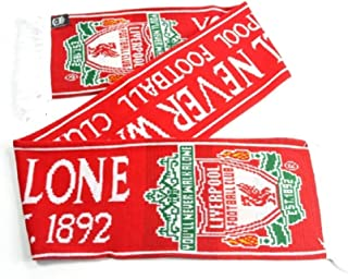 Liverpool Established Scarf One Size