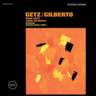The Girl From Ipanema [feat. Astrud Gilberto]