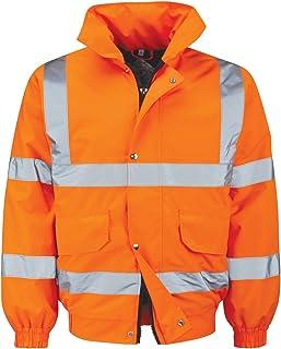 BP Chef Jacket 1548 684 Mens White Stretch Mens Jacket Mens Chef Jacket XS-3XL