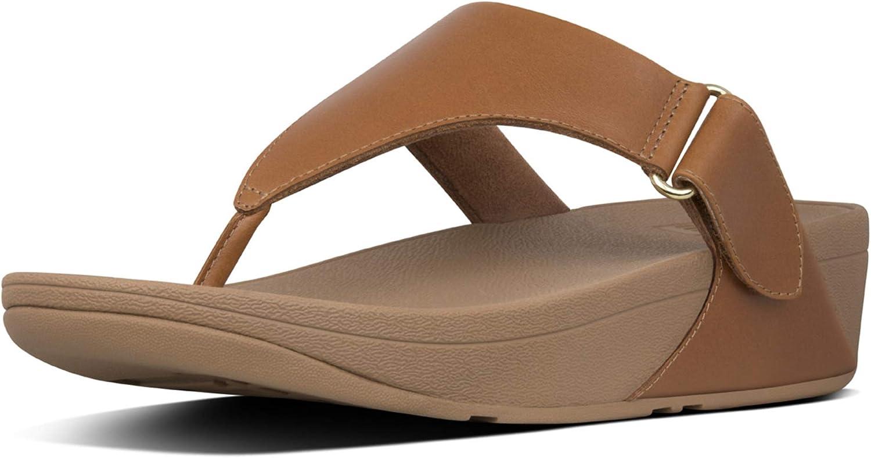 毎日続々入荷 FitFlop Women's Sarna Thong Sandal 限定価格セール Toe