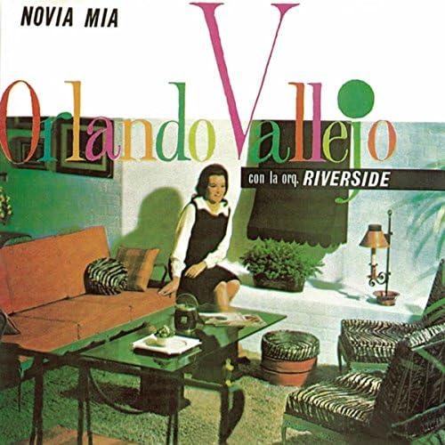 Orlando Vallejo feat. Orquesta Riverside