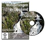 Wanderungen in Lappland - Trekkingtouren und Wanderwege im Norden von Schweden