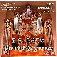 PC D'orgue (G)/Pre & Fugue (G)/(Bm)/(Cm)/(Em)/&