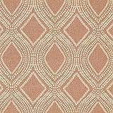 Fabulous Fabrics Dekostoff Halbpanama Ornamente 3 –
