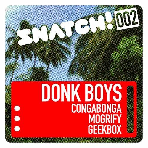 Geekbox (Original Mix)