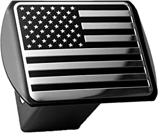 patriotic hitch covers