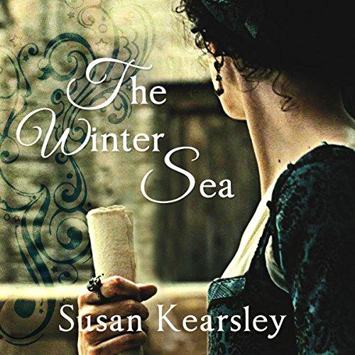 The Winter Sea audiobook cover art