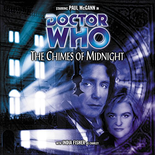 Doctor Who - The Chimes of Midnight audiobook cover art