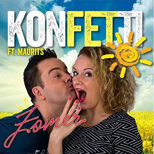 Konfetti feat. Maurits