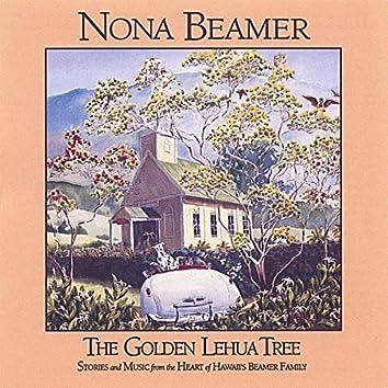 The Golden Lehua Tree