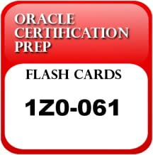 OCPFlash: Flash cards for 1Z0-061 -- Oracle Database 12c: SQL Fundamentals